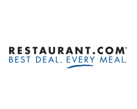 Restaurant Discount Deals RSTN