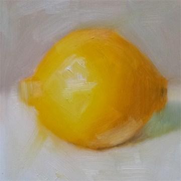 """Sunny Side"" original fine art by Cindy Haase"