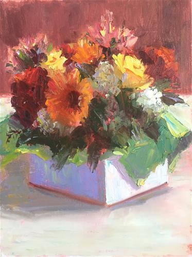 2d2a0f4fe Daily Paintworks - Original Fine Art Online Auctions