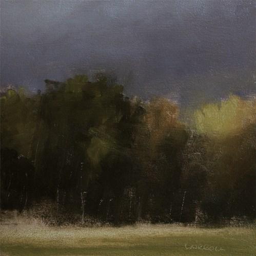 """Trees"" original fine art by Neil Carroll"