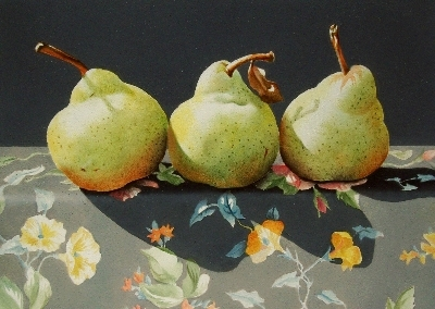 """Ladies Lunching...Alfresco"" original fine art by Jacqueline Gnott, TWSA, WHS"