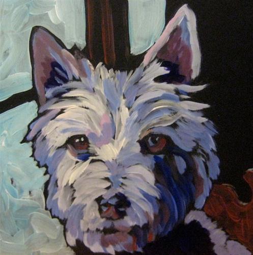 """Untitled"" original fine art by Kat Corrigan"