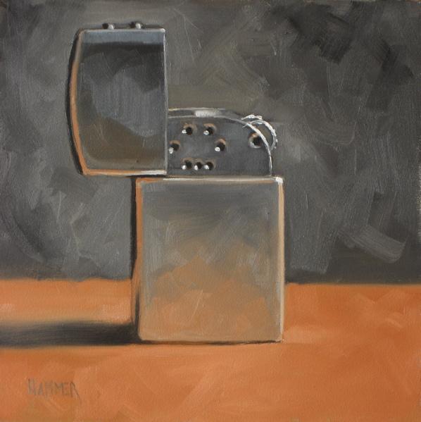"""Wind Master"" original fine art by Claudia Hammer"