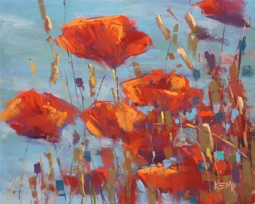 Daily Paintworks - Karen Margulis