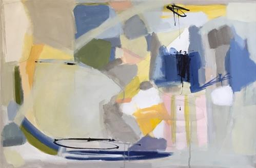 """Lowcountry"" original fine art by Pamela Munger"