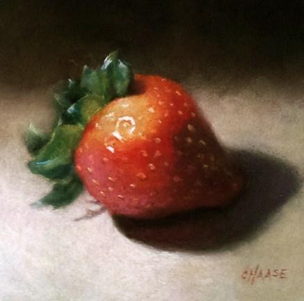"""The Diva"" original fine art by Cindy Haase"