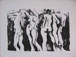 """""""Awakening"""" original fine art by Karen Roncari"""