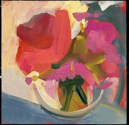 """2149 upstate"" original fine art by Lisa Daria"