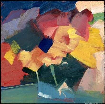 """2414 migrate"" original fine art by Lisa Daria"