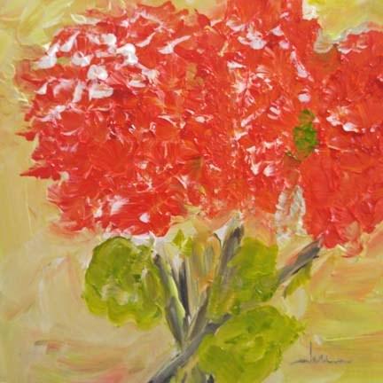 """""""30 in 30 - Day 17"""" original fine art by Lou Belcher"""