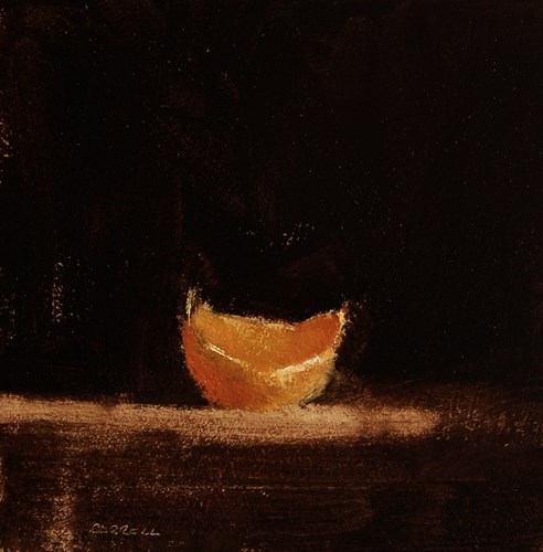 """""""Segment"""" original fine art by Neil Carroll"""