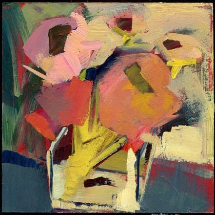 """""""2111 Go Places"""" original fine art by Lisa Daria"""