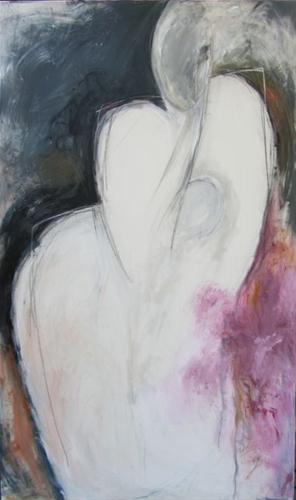 """Muse"" original fine art by Patricia MacDonald"