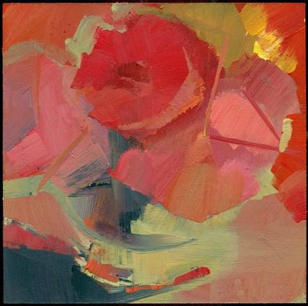 """""""2349 New Slang"""" original fine art by Lisa Daria"""