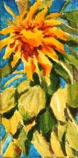 """Summer is Here"" original fine art by JoAnne Perez Robinson"
