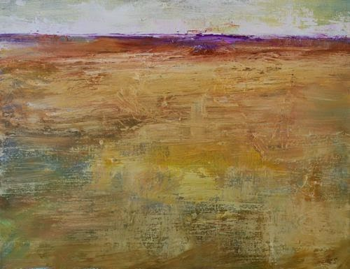 """""""Peace, Series of Contemporary Landscape Paintings by Arizona Artist Amy Whitehouse"""" original fine art by Amy Whitehouse"""