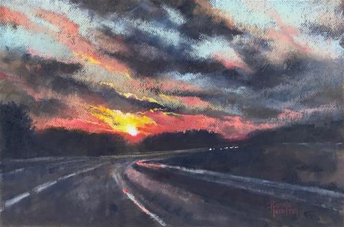 9e67827cc Pamela Hamilton Gallery of Original Fine Art