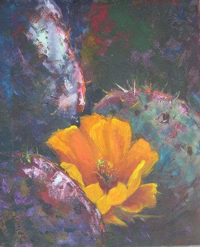 """Desert Wonder Southwest Landscapes by Arizona Artist Amy Whitehouse"" original fine art by Amy Whitehouse"