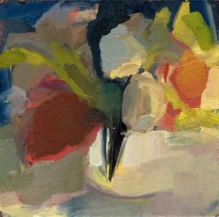 """""""1350 Bufflehead"""" original fine art by Lisa Daria"""