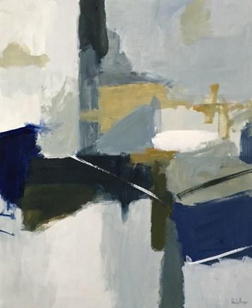 """Countermove"" original fine art by Pamela Munger"