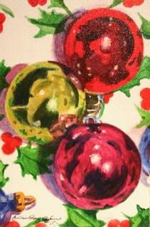 """Sparkly"" original fine art by JoAnne Perez Robinson"