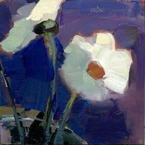 """""""#1046 Rim"""" original fine art by Lisa Daria"""