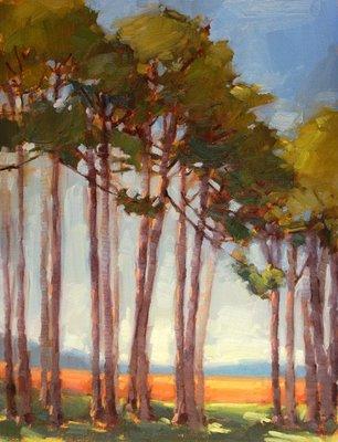 """"" original fine art by Laurel Daniel"