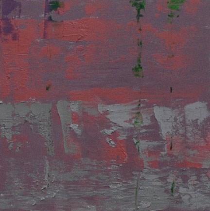 """SPRING"" original fine art by Linda Popple"