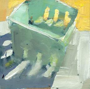 """""""#942"""" original fine art by Lisa Daria"""