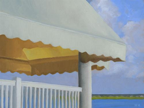"""WHITES"" original fine art by Nancy Herman"