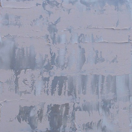 """SNOW"" original fine art by Linda Popple"