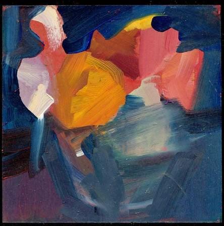 """""""2011 Peripheral"""" original fine art by Lisa Daria"""