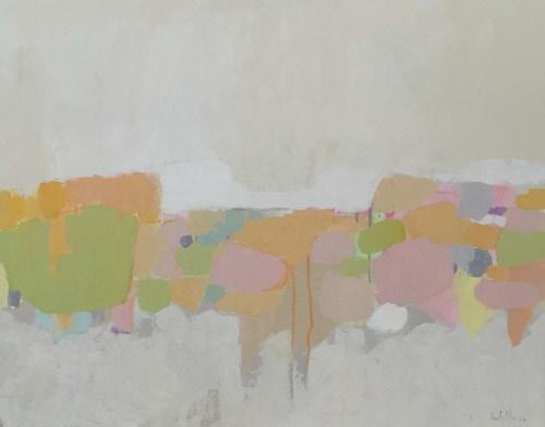 """Matte Landscape"" original fine art by Pamela Munger"