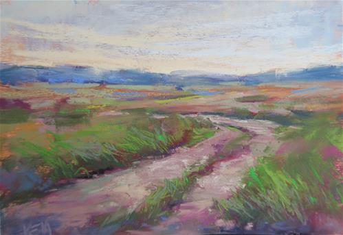 """Iceland Summer 3"" original fine art by Karen Margulis"