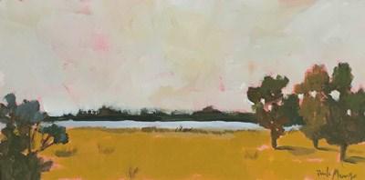 """Light of Day"" original fine art by Pamela Munger"