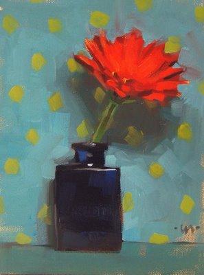 """""""Funny Farm --- SOLD"""" original fine art by Carol Marine"""
