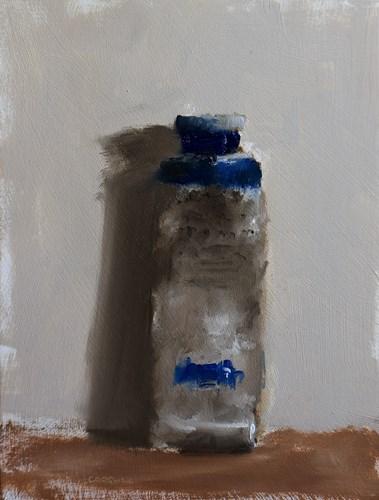 """""""Ultramarine"""" original fine art by Neil Carroll"""