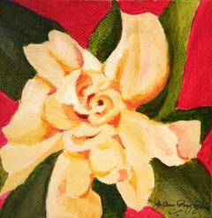 """""""Colors of White #2"""" original fine art by JoAnne Perez Robinson"""