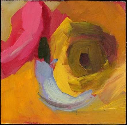 """2148 simple values"" original fine art by Lisa Daria"