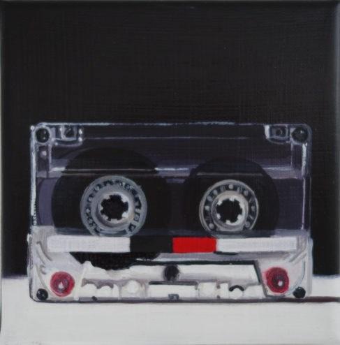 """""""K7-2 (2016)"""" original fine art by Andre Beaulieu"""