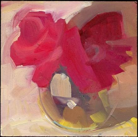 """1827 Tone"" original fine art by Lisa Daria"
