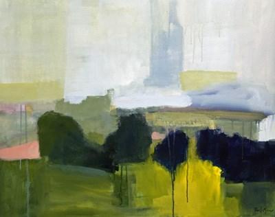 """Naturally Occurring"" original fine art by Pamela Munger"