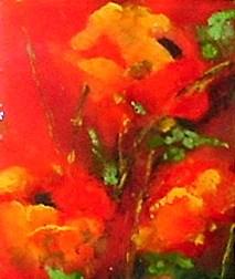 """Untitled"" original fine art by Laurie Mueller"