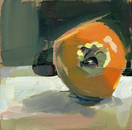 """Per #917"" original fine art by Lisa Daria"