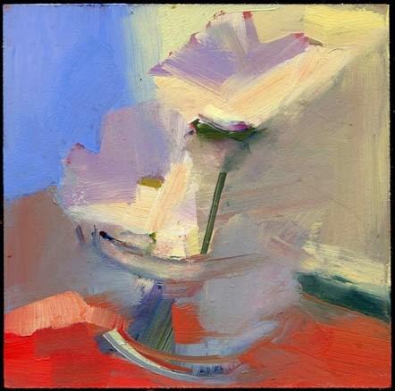 """2177 Shipwreck"" original fine art by Lisa Daria"