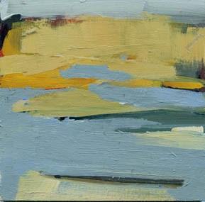 """#986 High Tide II"" original fine art by Lisa Daria"