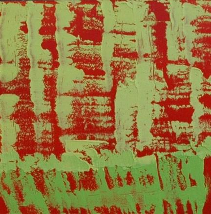 """WARM"" original fine art by Linda Popple"