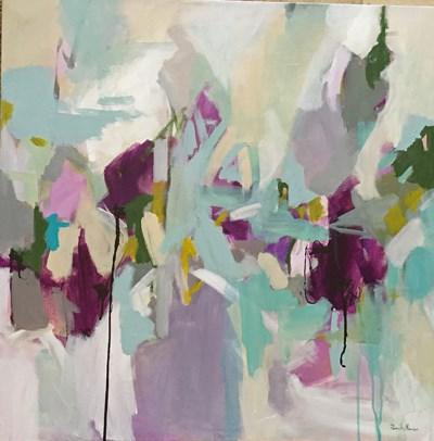 """Arbor"" original fine art by Pamela Munger"