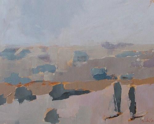"""""""Dry Air"""" original fine art by Pamela Munger"""