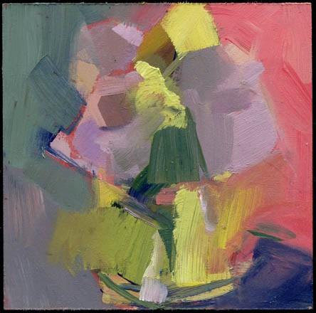 """""""2193 Kalamata"""" original fine art by Lisa Daria"""